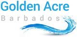 Golden Acre Barbados logo