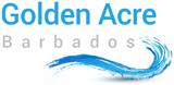 Golden Acre Barbados logo